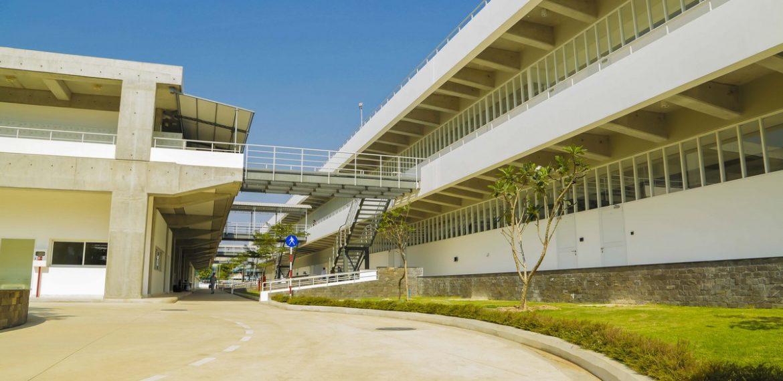 Dự án nhà máy Amata Đồng Nai