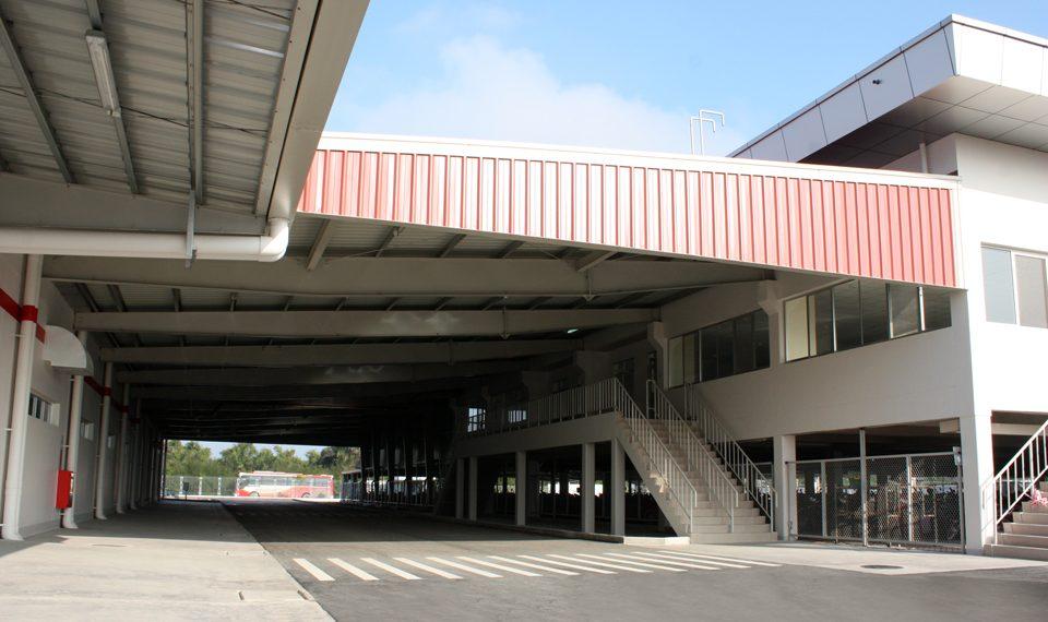 Dự Án nhà máy Yazaki Hải Phòng