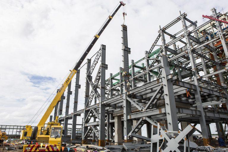Lưu ý xây nhà xưởng chất lượng