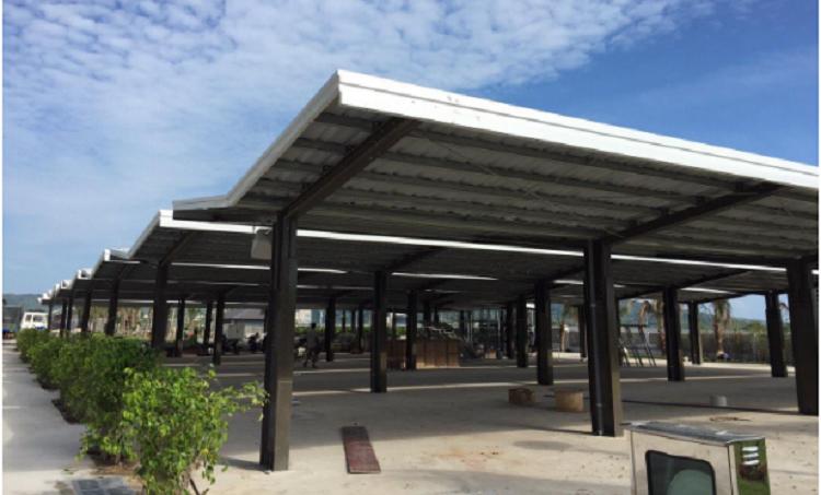 Dự án Khu phức hợp Bãi Trường, Phú Quốc