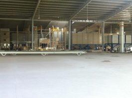 Dự án nhà xưởng sản xuất sữa Vinamilk Đà Nẵng